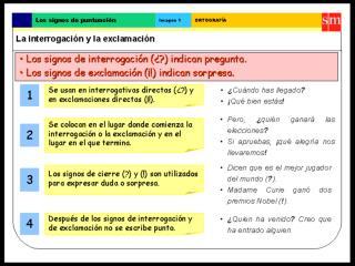 LOS+SIGNOS+DE+PUNTUACION