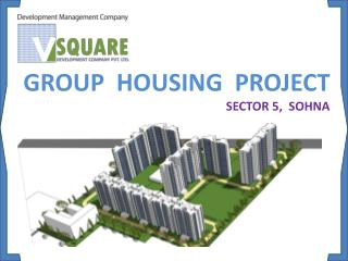 Call 7838778802 for VSquare Sohna, New Project in sector 5 S