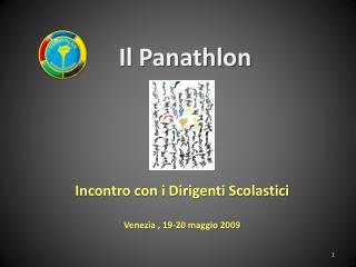 Il Panathlon