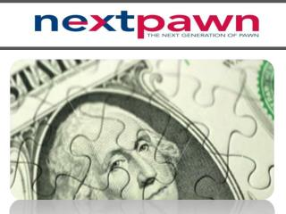 Pawn Loan in San Antonio