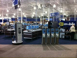 Best Buy A user's  m anual to the  B ig Picture