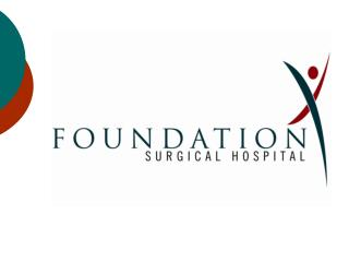 Foundation Surgical Hospital