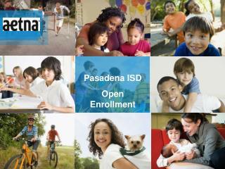 Pasadena ISD Open Enrollment