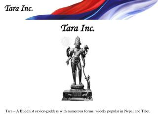 Tara Inc.