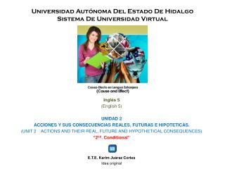 Universidad Aut�noma Del Estado De Hidalgo Sistema De Universidad Virtual