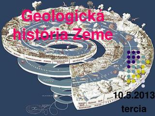 Geologická história Zeme