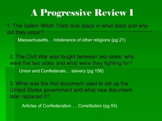 Articles of Confederation--Constitution