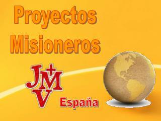 Proyectos Misioneros