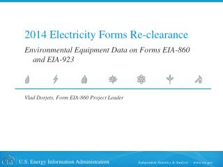 2014 Electricity Forms Re-clearance