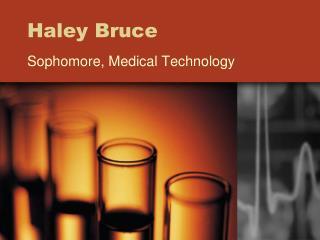 Haley Bruce
