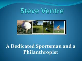 Steve Ventre