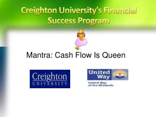 Creighton University's Financial Success Program