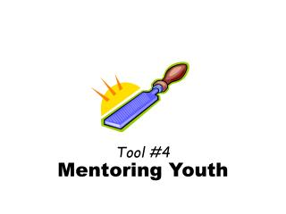 Mentoring Youth