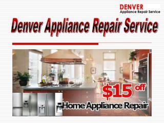 Oven Repair Denver