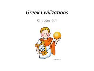 Greek Civilizations