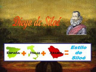 Diego de Silo�