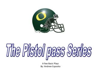 The Pistol pass Series