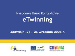 Jadwisin, 25 – 26 września 2008 r.