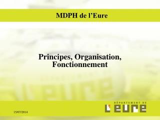 MDPH de l�Eure