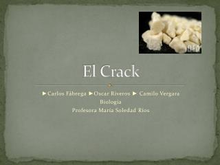 El Crack