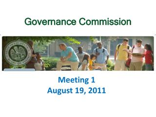 Governance Commission
