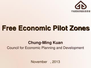 Free Economic Pilot Zones