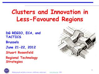 Helping people and places innovate, collaborate, and prosper.          www . rtsinc.org    2011