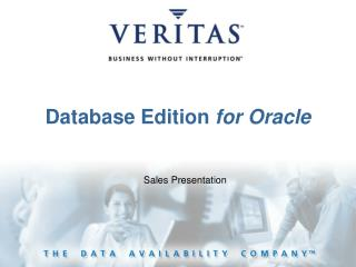 Database Edition  for Oracle