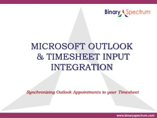 Microsoft-Outlook-Timesheet-Integration-Tracking