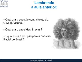 Interpreta��es do Brasil