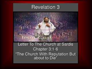 Revelation 3