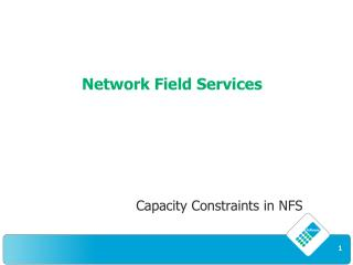 Network Field Services