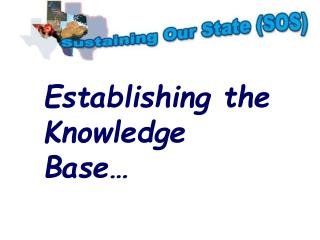 Establishing the Knowledge Base…