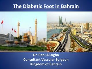 The Diabetic Foot in Bahrain