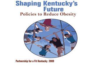 The Kentucky SCORE Advisory Team