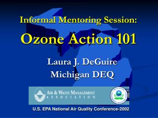 U.S. EPA National Air Quality Conference-2002