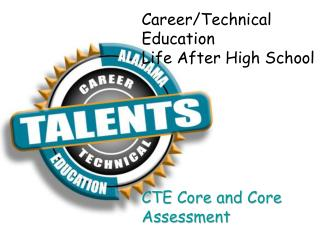 CTE Credentialing Framework