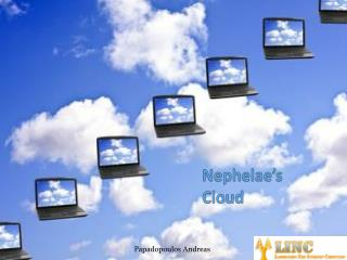 Nephelae's Cloud