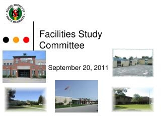 Facilities Study Committee