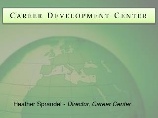 Career Development Center