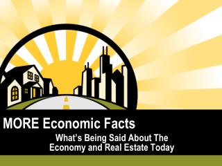 MORE Economic Facts