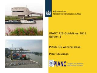 PIANC RIS Guidelines 2011 Edition 3