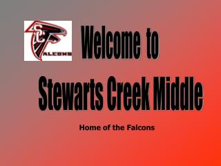 Stewarts Creek Middle