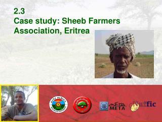 2.3 Case study: Sheeb Farmers Association, Eritrea
