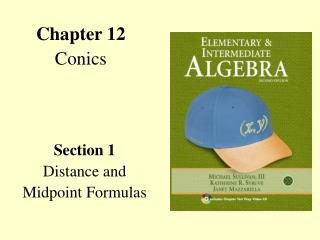 Chapter 12 Conics