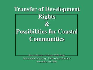 Exclude others Sell or transfer title Divide lands Grant easements Rent or lease