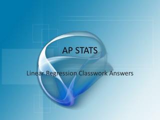AP STATS