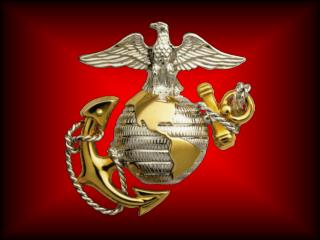 U. S. Marine Corps Forces Command  20 January 2010