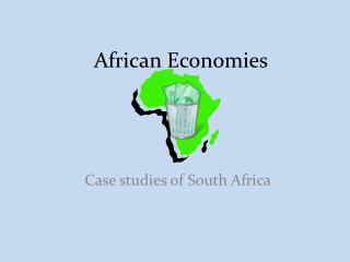 African Economies