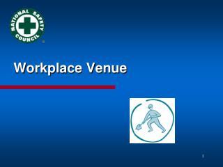 Workplace Venue
